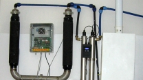 3 Tecnologia U.V. + Filtrazione + Sfap Firenze