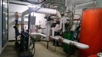 Centrale con teleriscaldamento Cinisello Balsamo
